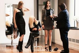 Versace u H&M-u