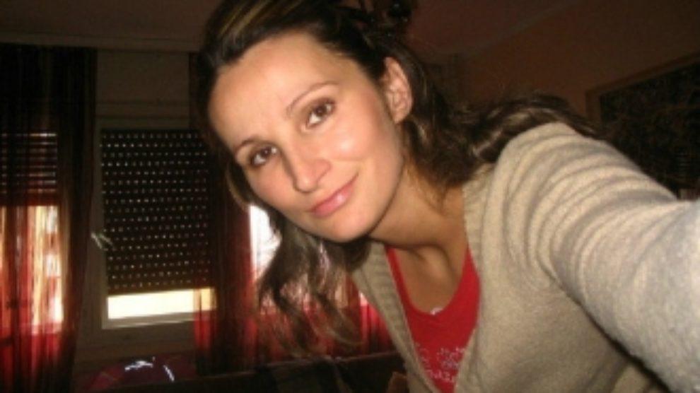 Vredna mama piskaralo: Angelina Radulović