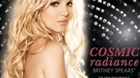 Cosmic Radiance by Britney Spears