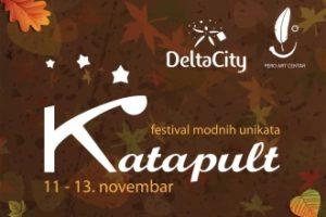 Modni festival Katapult