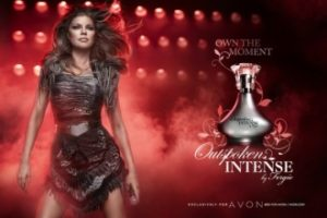 Outspoken Intense by Fergie