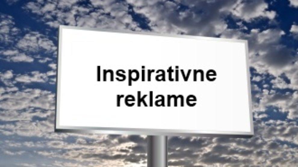 Inspirativne reklame