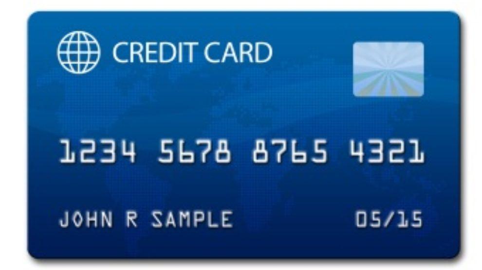 Istorijat kreditnih kartica