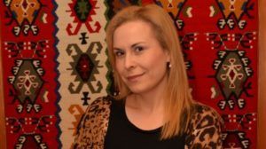 Jelena Đokić – svestrana dama i majstor svog zanata