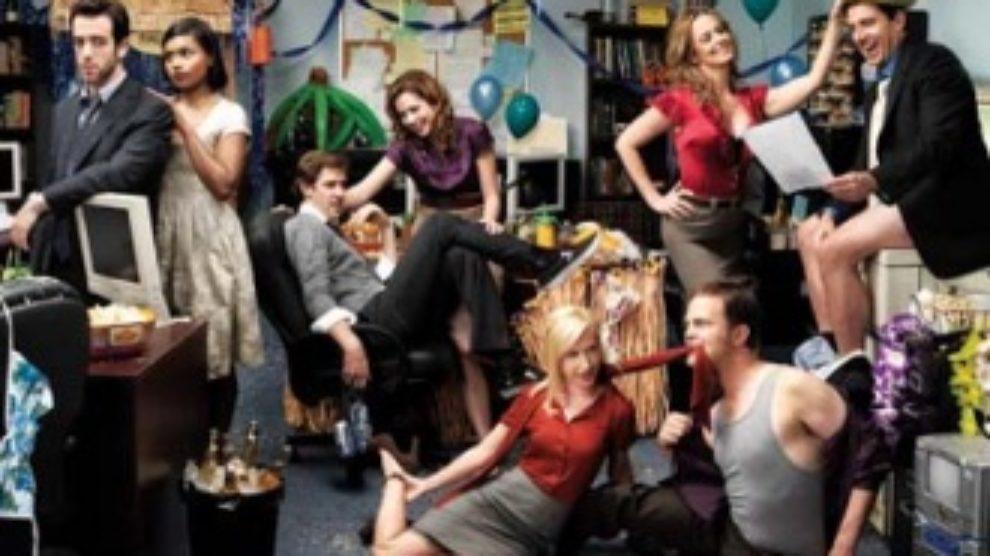 Pravila ponašanja na kompanijskim proslavama