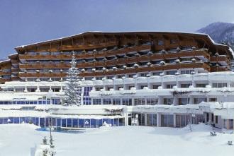 Prednovogodišnji aranžmani u Falkensteiner Hotelu & Spa Royal Seefeld