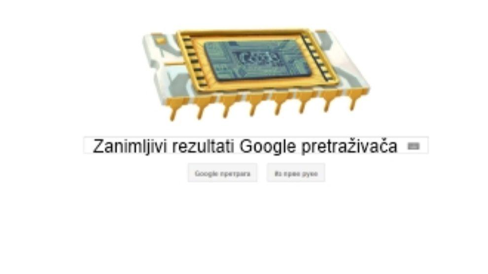 Zanimljivi rezultati Google pretraživača
