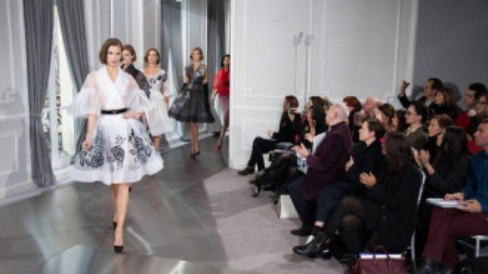 Christian Dior za proleće 2012