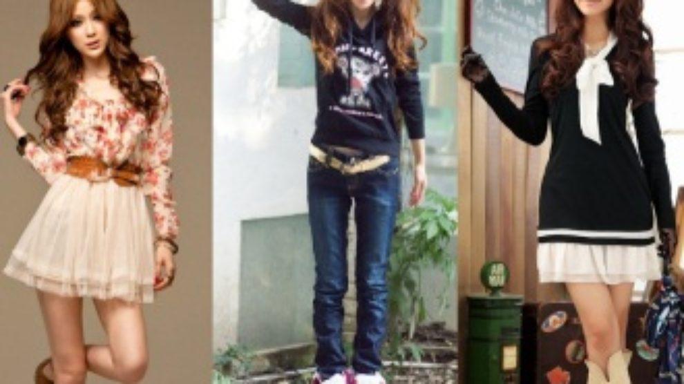 Japanska ulična moda