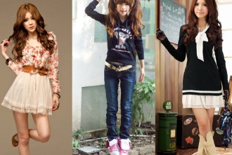 japanska ulicna moda