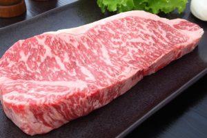 Neobična kuhinja – kobe govedina