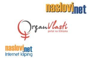 OrganVlasti.com na Naslovi.net!