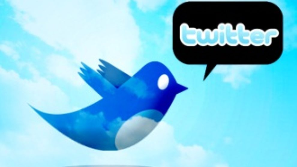 Političari na Twitteru