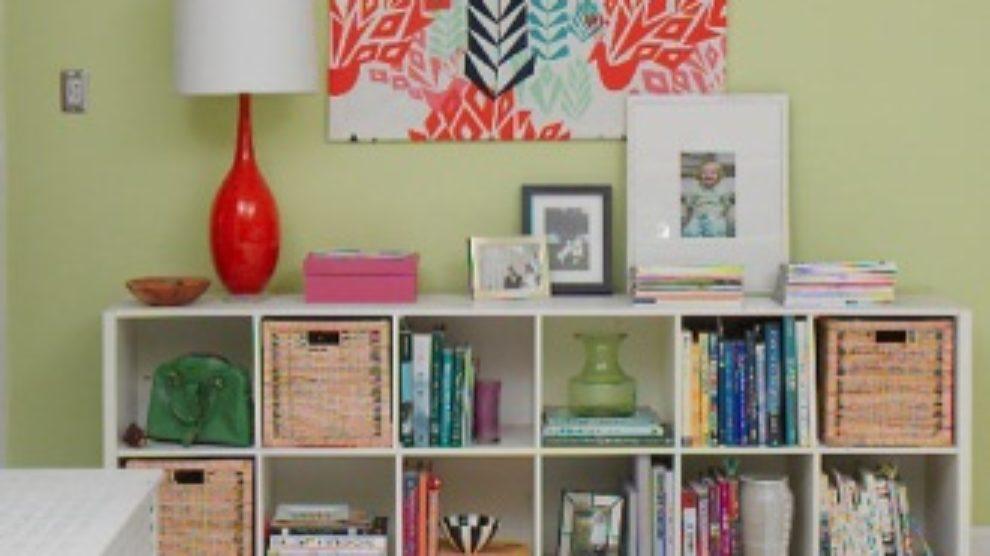 Racionalna dekoracija doma