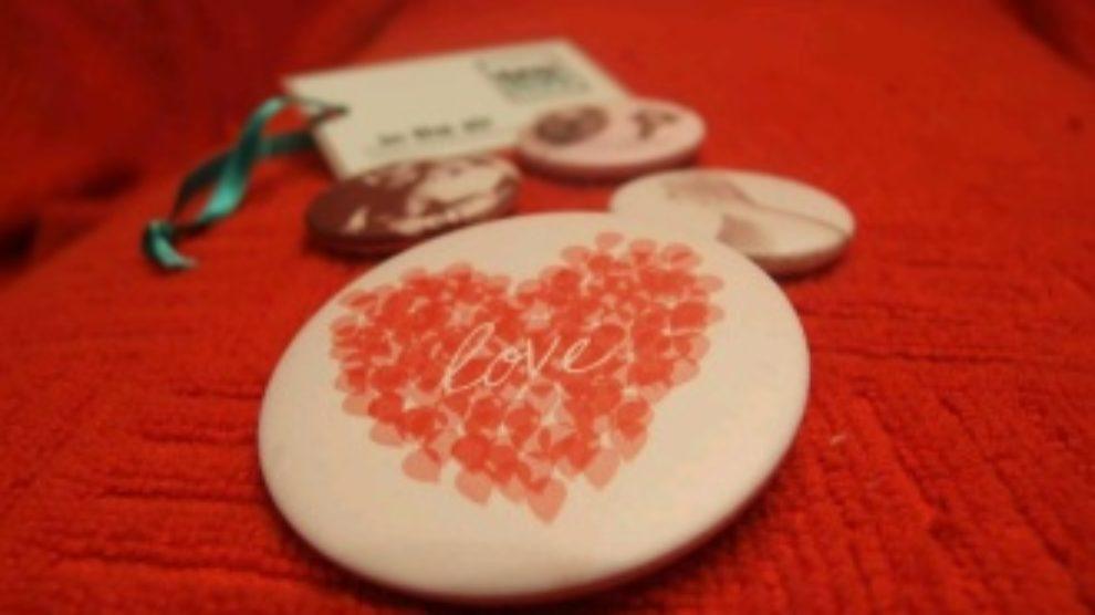 BašBaš poklon akcija za Dan zaljubljenih