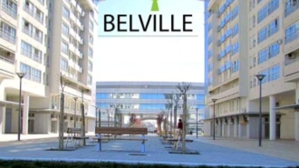 Belville buket