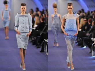 Chanel za proleće 2012