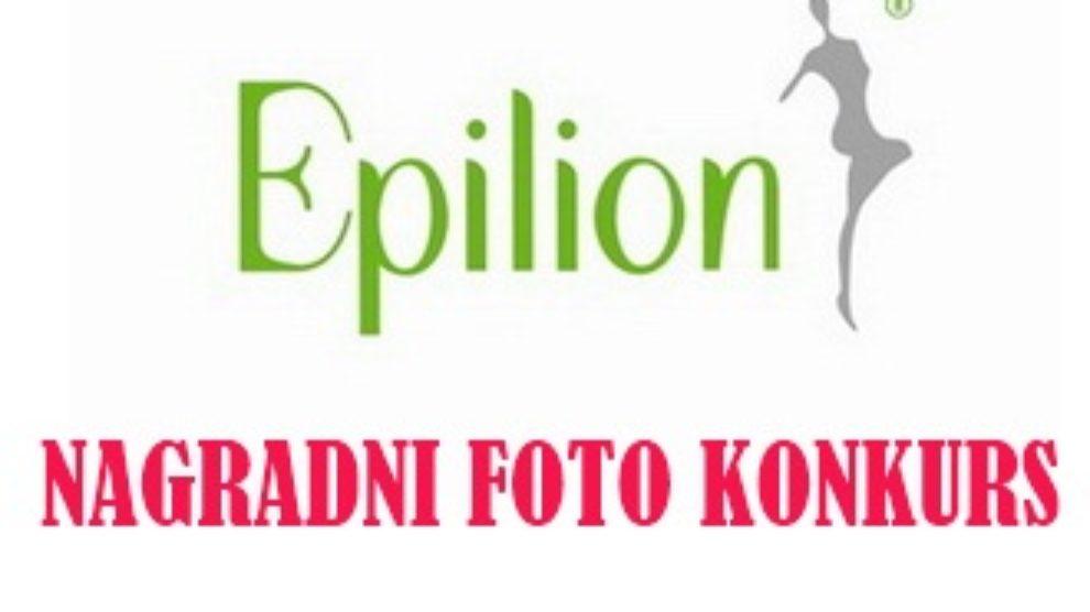 Epilion nagradni foto konkurs