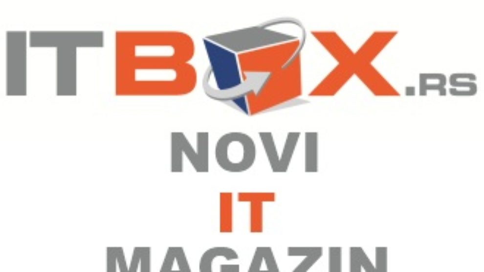 Online magazin IT Box