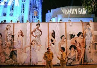 vanity fair zurka