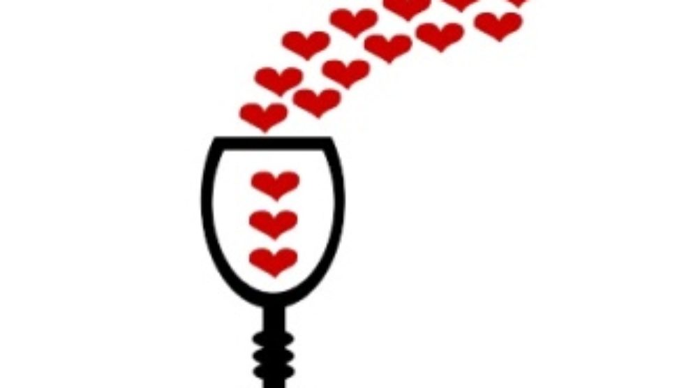 Veza ljubavi i vina