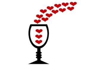 ljubav i vino