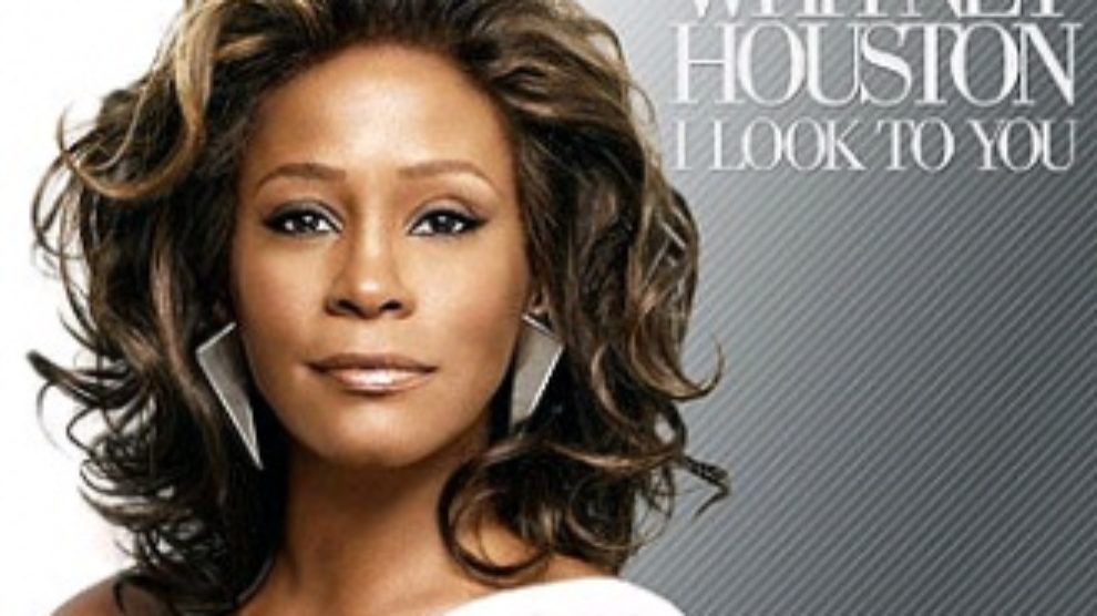 Whitney Houston odlazak legende