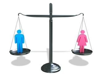 ravnopravnost polova