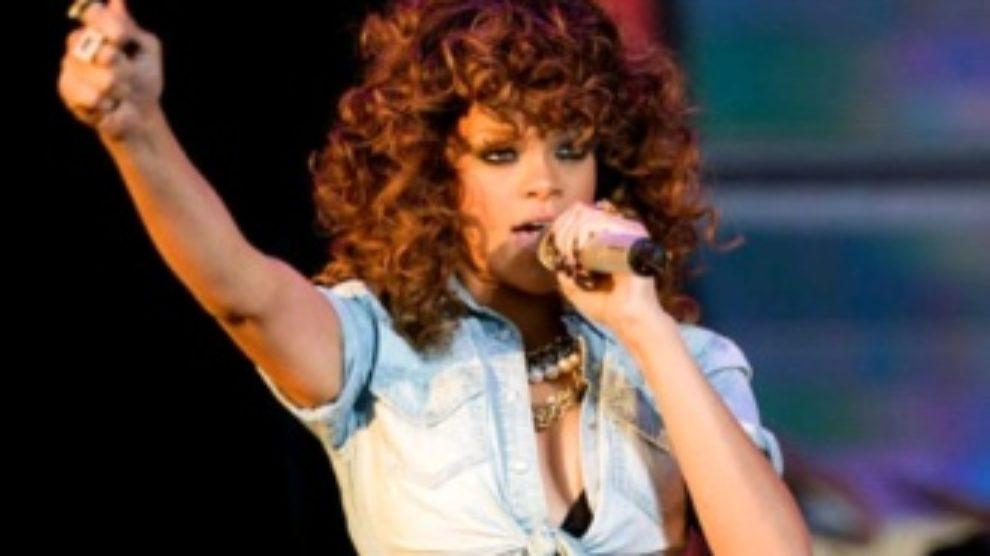 Frizure poznatih – Rihanna