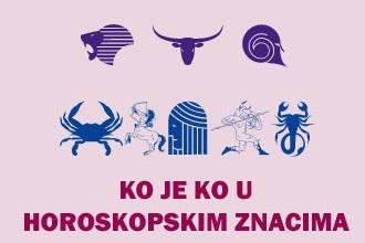 smesni horoskop