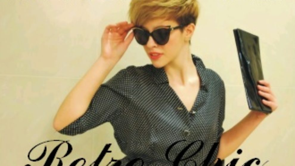 Konkurs za Retro Chic Uskršnji modni bazar