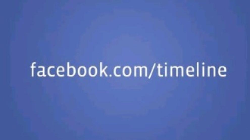 Novi Facebook Timeline za Brendove