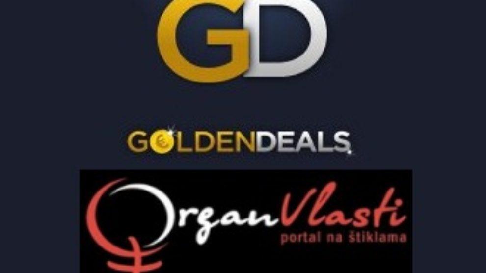 Prigodni pokloni za osmi mart – Golden Deals