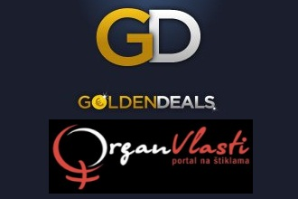 organ vlasti golden deals