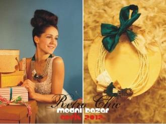 retro chic modni bazar