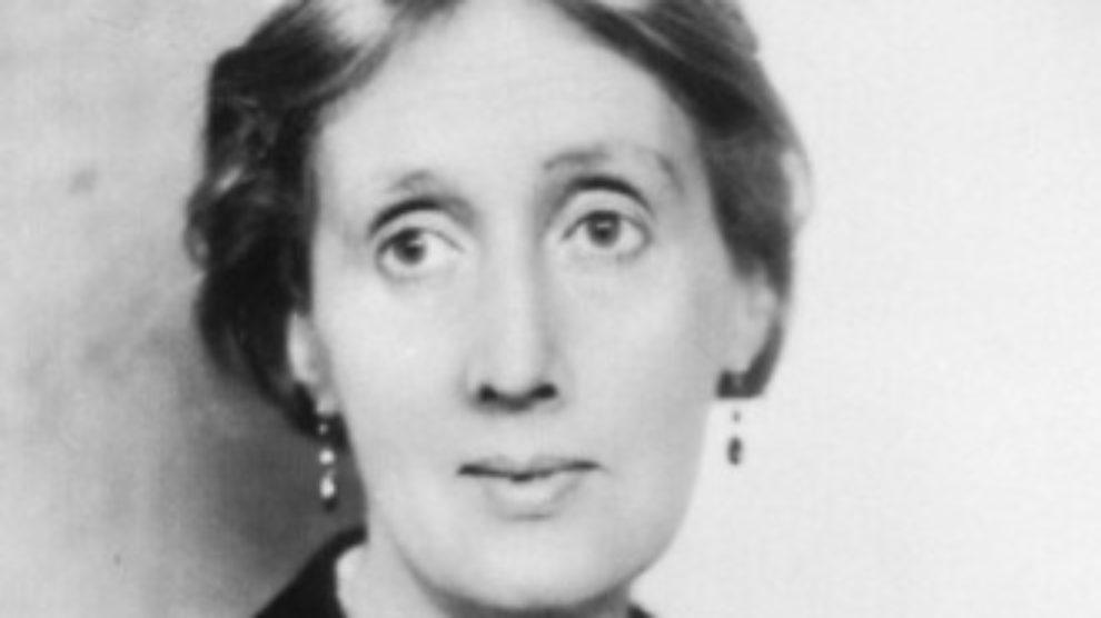 Tihi odlazak Virginie Woolf