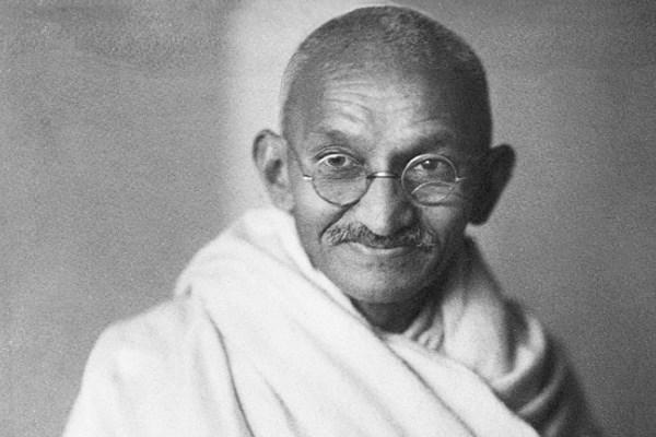 Gandijeva lista ljudskih smrtnih grehova