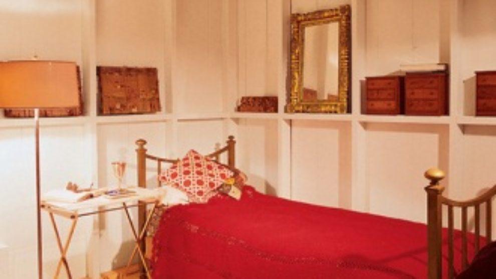 Gde su spavali poznati pisci