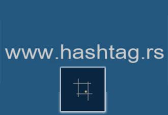 hashtag.rs