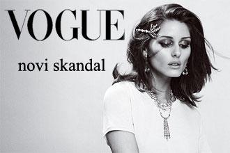 Nova Vogue afera – prisvajanje tuđih Instagram fotografija