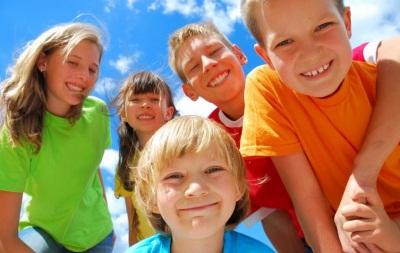 osmeh za osmeh akcija za decu