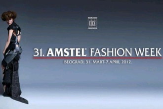 31 amstel fashion week