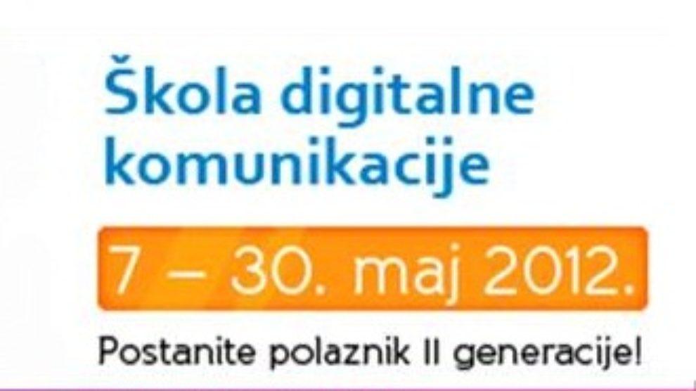 Škola Digitalne Komunikacije