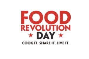 Food Revolution Day 2012