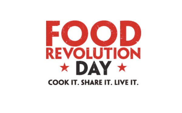 Food Revolution Day 2012