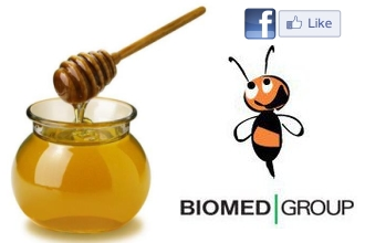 Inovativna prodaja i promocija Biomedovih proizvoda