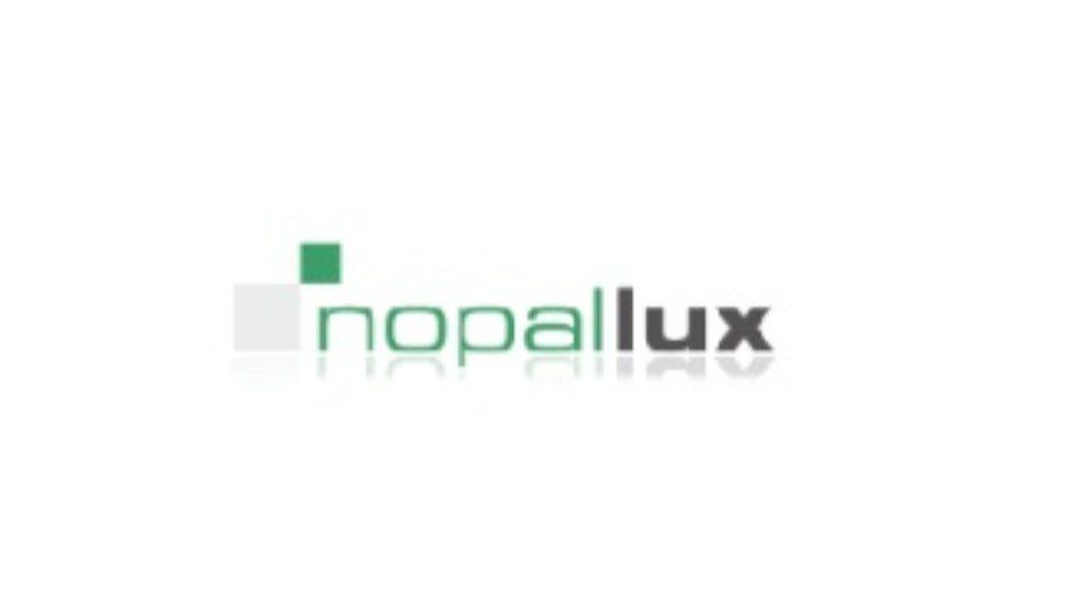 Nopal Lux nagradjen na Sajmu tehnike