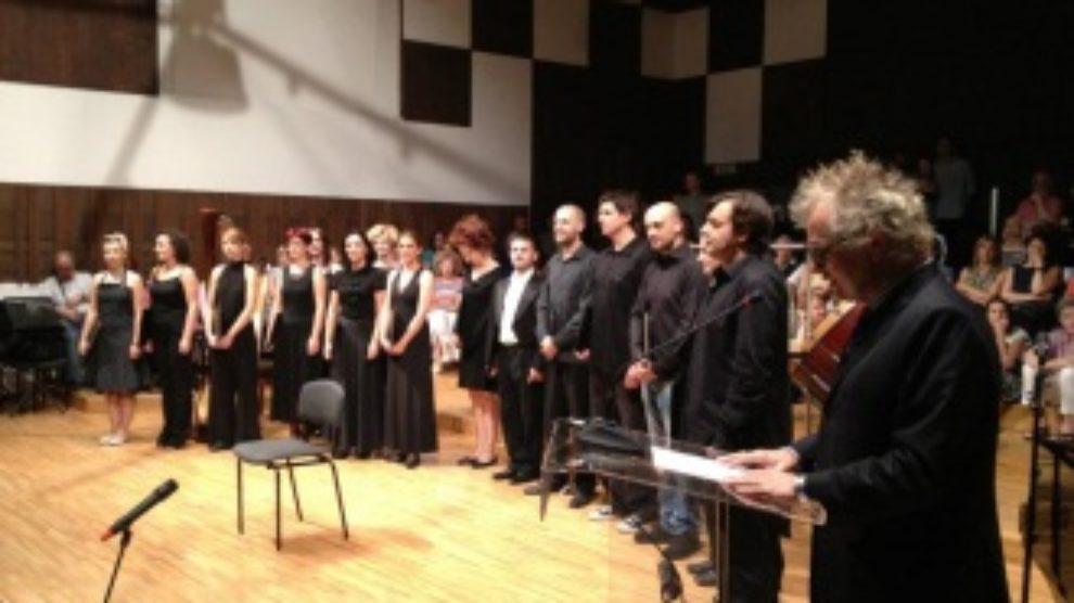 89. rođendan Beogradske filharmonije