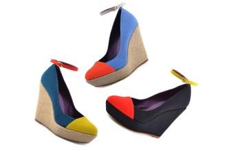 Cipele za kojima svet ludi – MYMU platforme