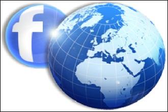 friendshake nova facebook aplikacija